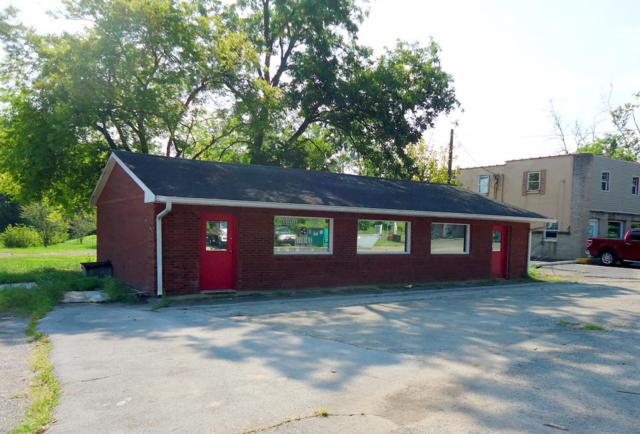 1006 N Main St, Sweetwater, TN 37874 (#1090486) :: Realty Executives