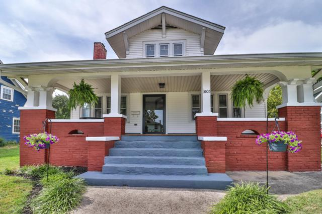 3105 E 5th Ave, Knoxville, TN 37914 (#1090520) :: The Creel Group   Keller Williams Realty
