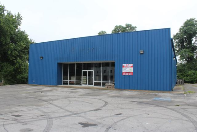 700 Allardt Hwy, Jamestown, TN 38556 (#1090620) :: SMOKY's Real Estate LLC