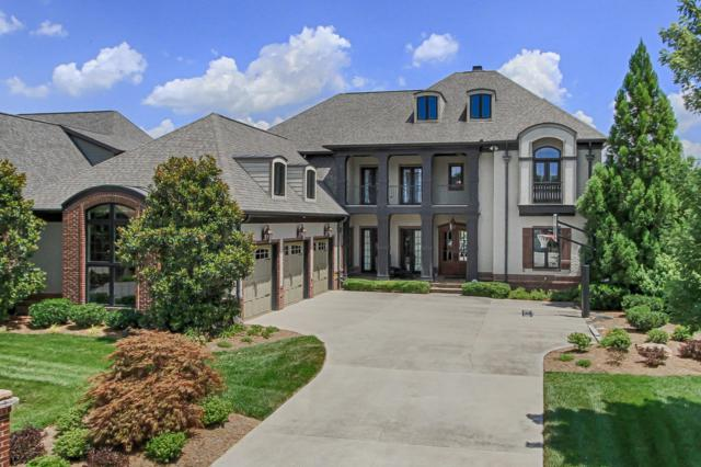 1636 Yachtsman Way, Knoxville, TN 37922 (#1090654) :: The Creel Group | Keller Williams Realty