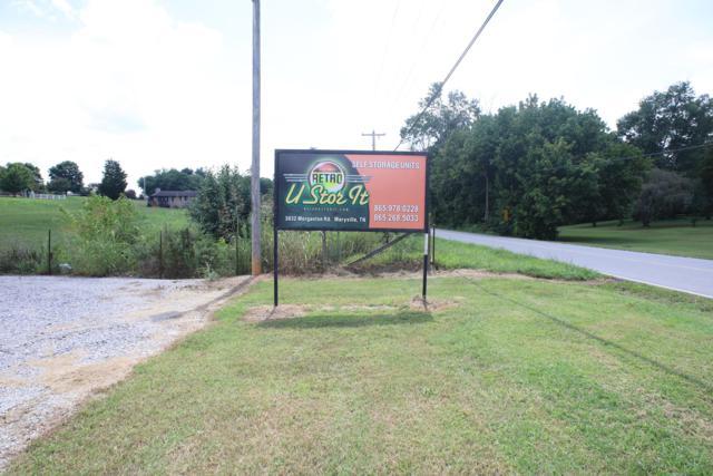 3832 Morganton Rd, Maryville, TN 37801 (#1090673) :: Realty Executives