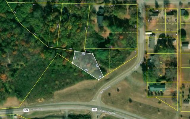 Oakland Rd, Sweetwater, TN 37874 (#1090792) :: Catrina Foster Group