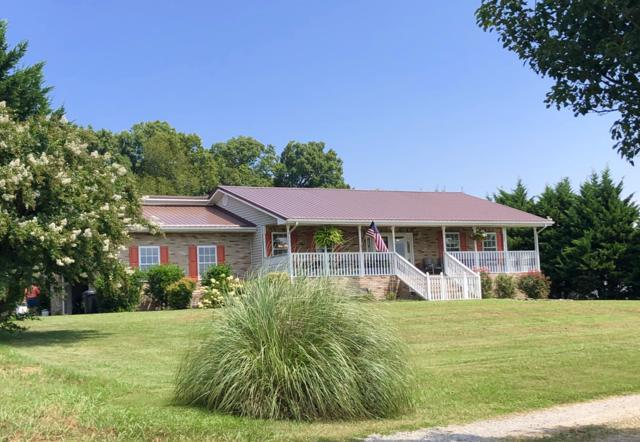 129 Misty Morning Way, New Market, TN 37820 (#1090896) :: The Cook Team