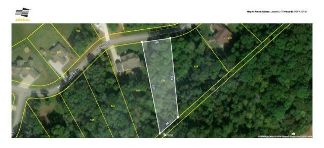 Lot 139 Lanyard Lane, Louisville, TN 37777 (#1090914) :: Realty Executives