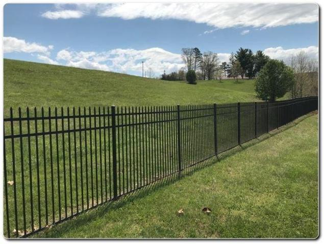 Lot 64 Sunrise Dr, Sevierville, TN 37862 (#1090994) :: Realty Executives