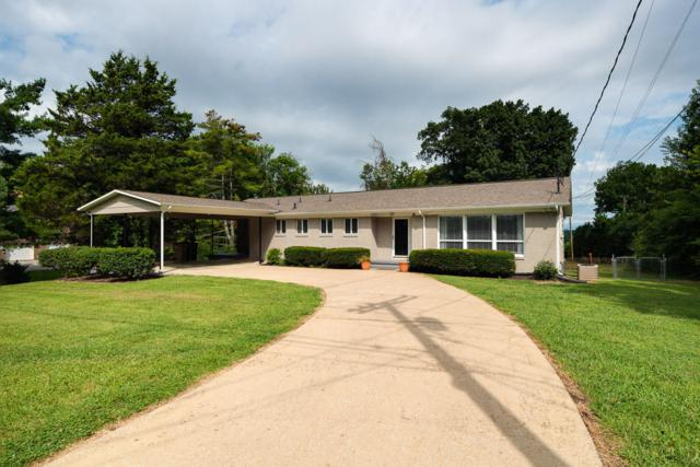 4631 Sunflower Rd, Knoxville, TN 37909 (#1091004) :: Catrina Foster Group