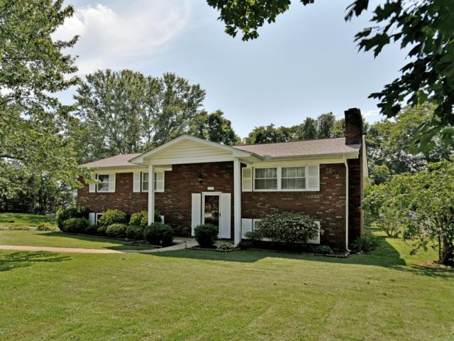 5809 Frontier Tr, Knoxville, TN 37920 (#1091009) :: Realty Executives