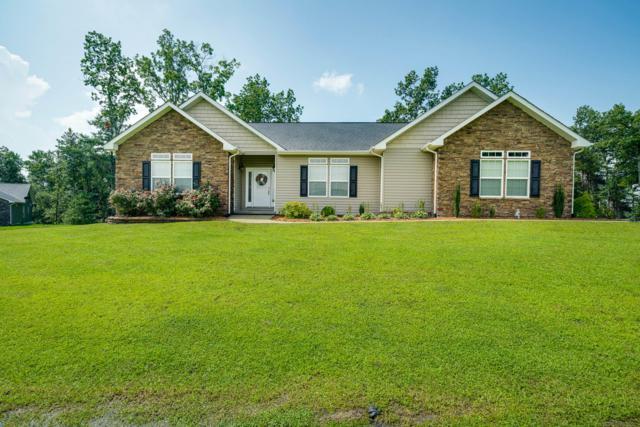 510 Highland Ridge Drive, Crossville, TN 38555 (#1091042) :: Billy Houston Group