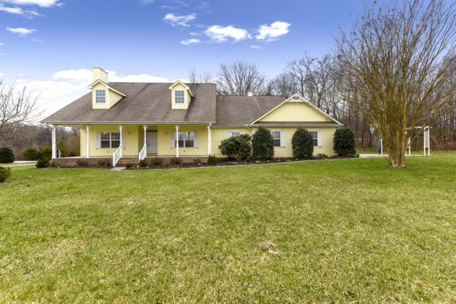 1225 Kahite Tr, Vonore, TN 37885 (#1091066) :: The Creel Group | Keller Williams Realty