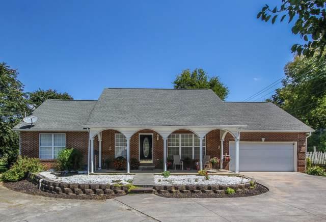 3745 Williams Mill Rd, Rockford, TN 37853 (#1093338) :: The Creel Group | Keller Williams Realty