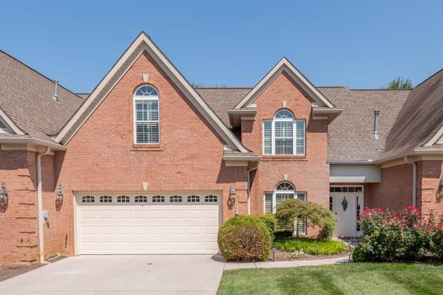 8753 Belle Mina Way #32, Knoxville, TN 37923 (#1093583) :: Realty Executives