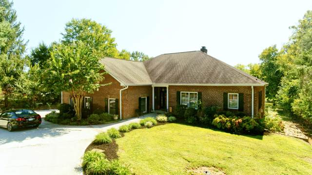 210 Lakeview Cove Drive, Loudon, TN 37774 (#1093621) :: The Creel Group   Keller Williams Realty