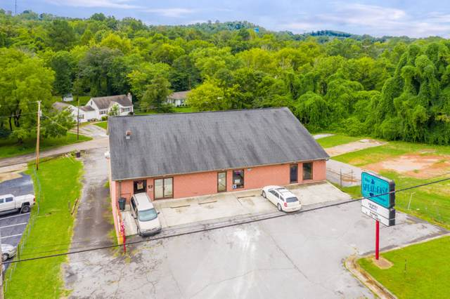 6547 Chapman Hwy, Knoxville, TN 37920 (#1093762) :: Realty Executives