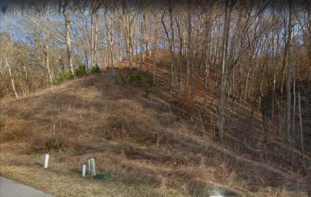 Lot 756 Russell Brothers, Sharps Chapel, TN 37866 (#1093996) :: Realty Executives
