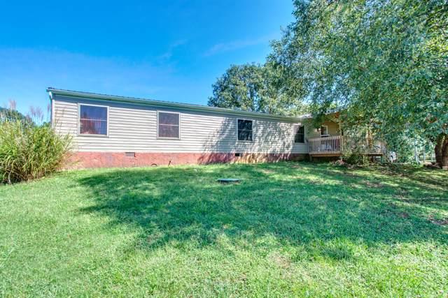 730 Big Rock Lane, Strawberry Plains, TN 37871 (#1094104) :: Catrina Foster Group