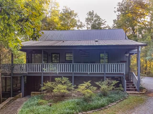 3227 Holly Lane, Pigeon Forge, TN 37862 (#1094336) :: SMOKY's Real Estate LLC