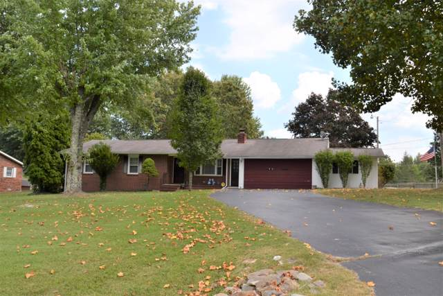 4 Grant Circle, Crossville, TN 38555 (#1094354) :: Shannon Foster Boline Group