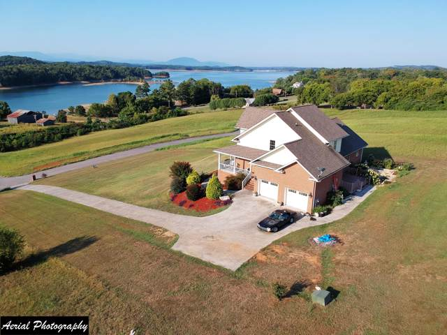 104 Eagle Nest Lane, Dandridge, TN 37725 (#1094365) :: Shannon Foster Boline Group