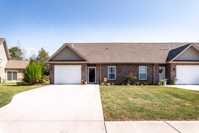 2761 Waters Place Drive, Maryville, TN 37803 (#1094371) :: Venture Real Estate Services, Inc.