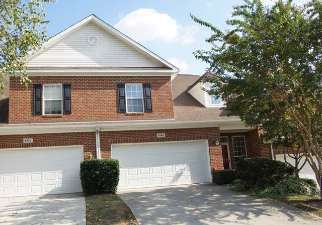 8360 David Tippit Way #1, Knoxville, TN 37931 (#1094407) :: Realty Executives