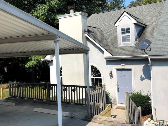 114 Hanover Place, Oak Ridge, TN 37830 (#1094410) :: Shannon Foster Boline Group