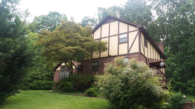 108 Chestnut Hill Rd, Oak Ridge, TN 37830 (#1094416) :: Shannon Foster Boline Group
