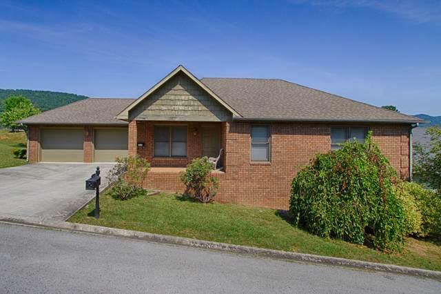 133 Whisper Creek Rd, LaFollette, TN 37766 (#1094437) :: Shannon Foster Boline Group