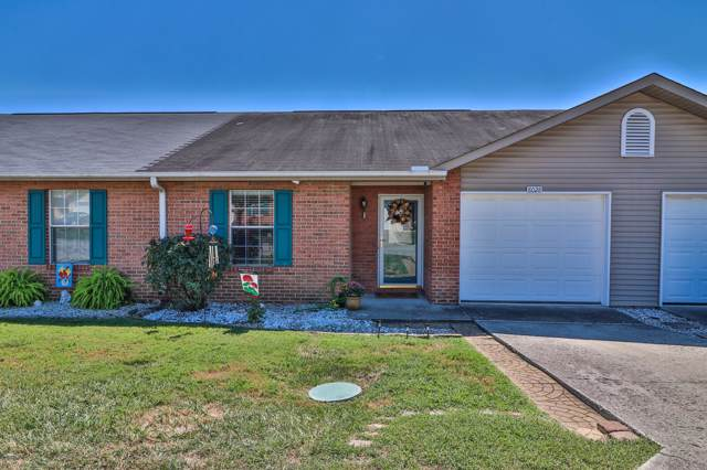 8028 Hansboro Way, Powell, TN 37849 (#1094445) :: Venture Real Estate Services, Inc.