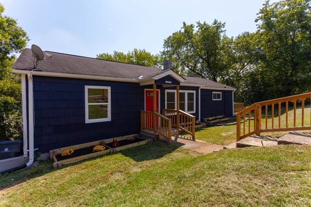 3952 Skyline Drive, Knoxville, TN 37914 (#1094461) :: Shannon Foster Boline Group