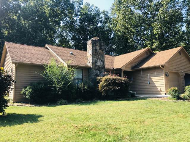 133 Delbridge Lane, Fairfield Glade, TN 38558 (#1094479) :: Venture Real Estate Services, Inc.