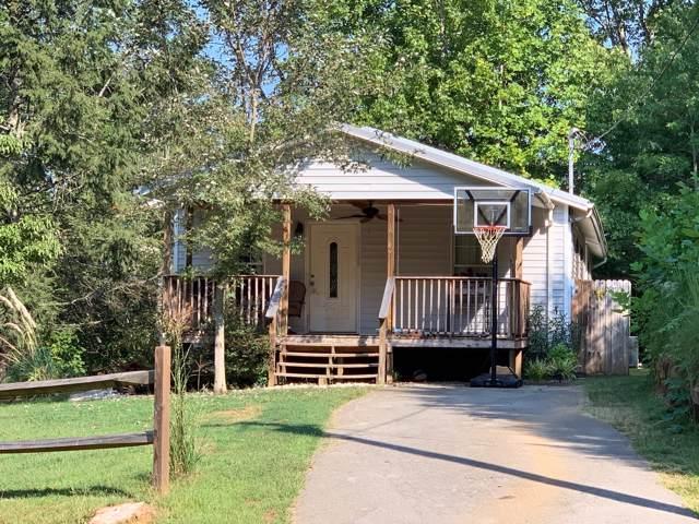 856 Seaton Lane, Seymour, TN 37865 (#1094482) :: SMOKY's Real Estate LLC