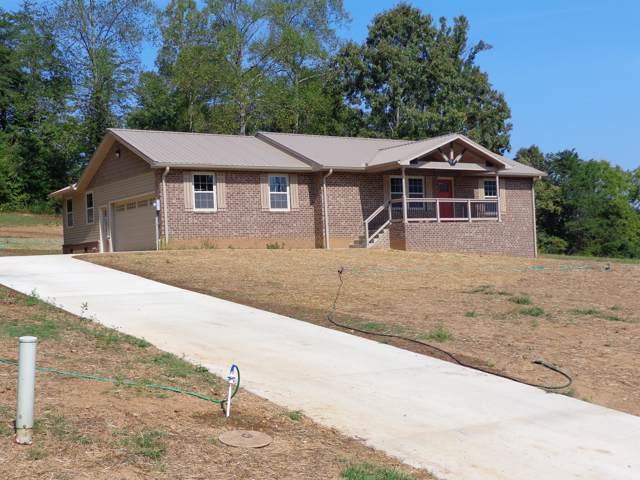1018 Briar Ridge, Strawberry Plains, TN 37871 (#1094533) :: Catrina Foster Group