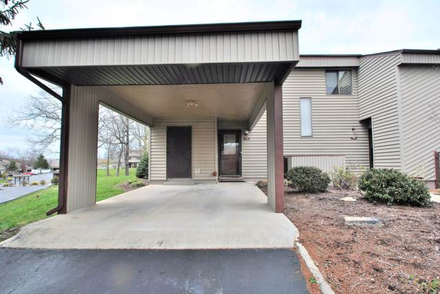 36 Lakeshore Terr 36 Terrace # 16, Crossville, TN 38558 (#1094573) :: Shannon Foster Boline Group