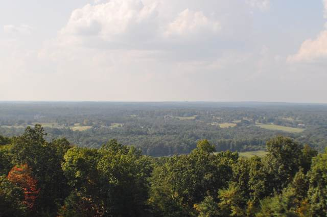 10 Acres Mawila Ridge Rd, Crossville, TN 38555 (#1094592) :: Shannon Foster Boline Group
