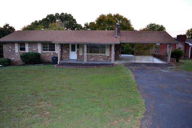 6000 Apache Tr, Knoxville, TN 37920 (#1094601) :: Shannon Foster Boline Group