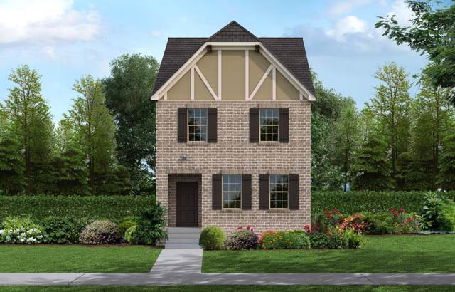 106 Curie Ln (Lot 57), Oak Ridge, TN 37830 (#1094602) :: Shannon Foster Boline Group