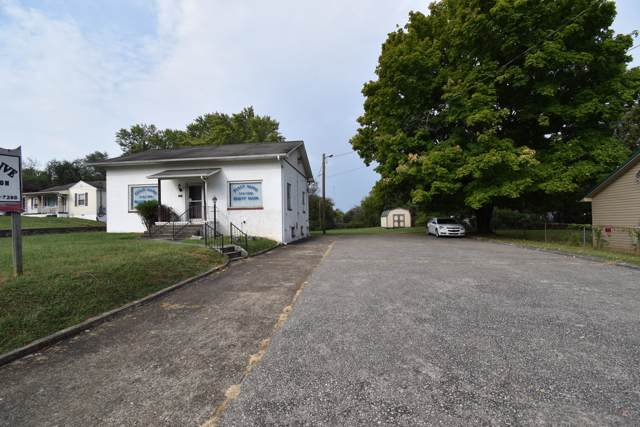 3103 Whittle Springs Rd, Knoxville, TN 37917 (#1094605) :: Realty Executives
