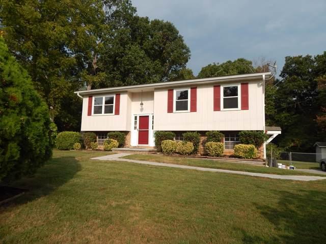 2419 Chukar Rd, Knoxville, TN 37923 (#1094612) :: Shannon Foster Boline Group
