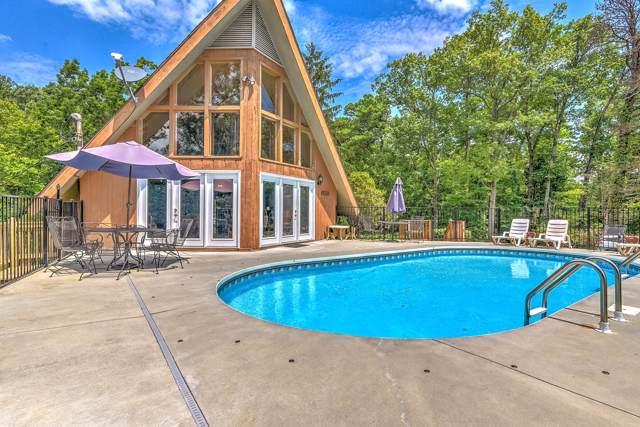 1176 Tanrac Tr, Gatlinburg, TN 37738 (#1094615) :: SMOKY's Real Estate LLC