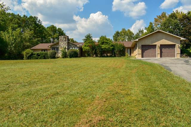 9923 Westland Drive, Knoxville, TN 37922 (#1094622) :: Shannon Foster Boline Group