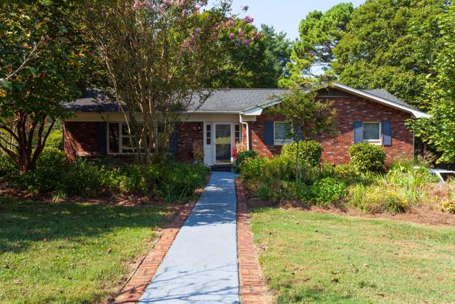 925 SW Dartford Rd, Knoxville, TN 37919 (#1094658) :: Billy Houston Group