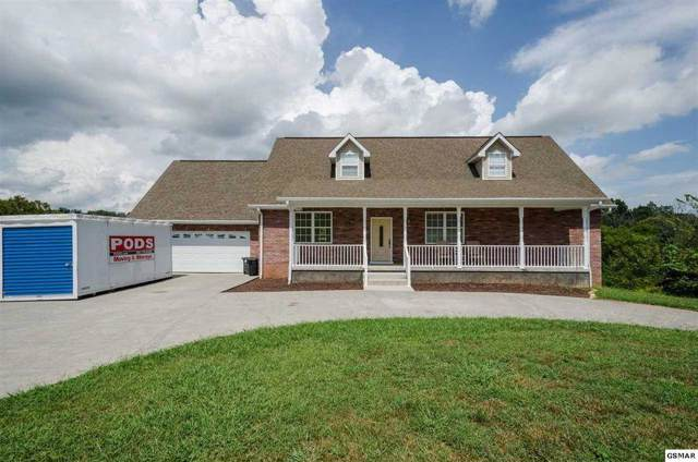 2044 James Rd, Sevierville, TN 37876 (#1094669) :: The Creel Group | Keller Williams Realty