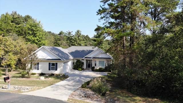 120 Inola Place, Loudon, TN 37774 (#1094680) :: Shannon Foster Boline Group