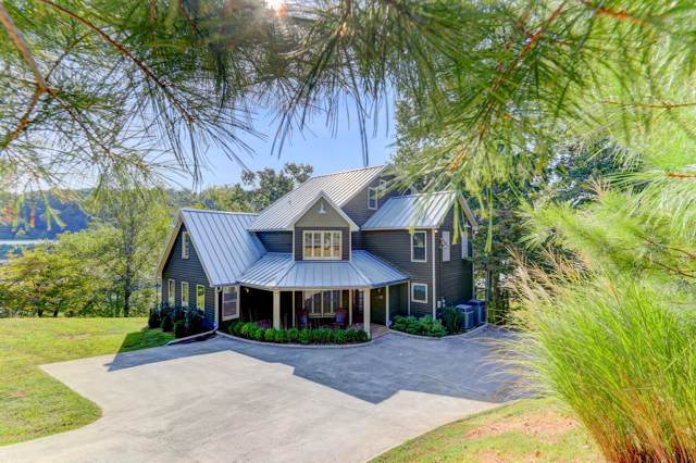 129 Antlers Way, LaFollette, TN 37766 (#1094681) :: Shannon Foster Boline Group