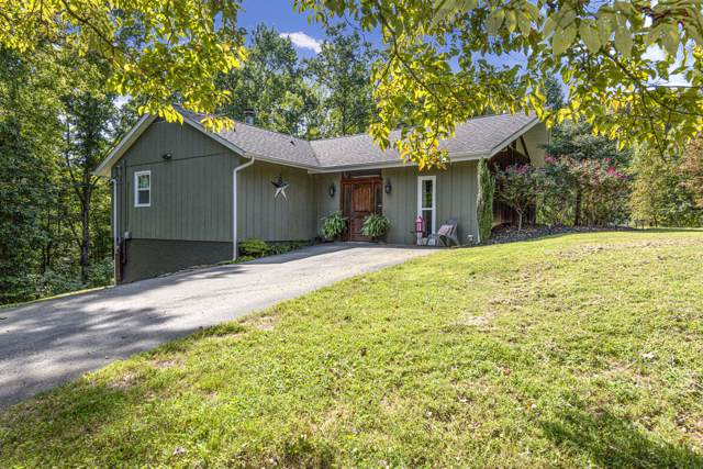 4104 Fox Hills Drive, Louisville, TN 37777 (#1094716) :: Shannon Foster Boline Group