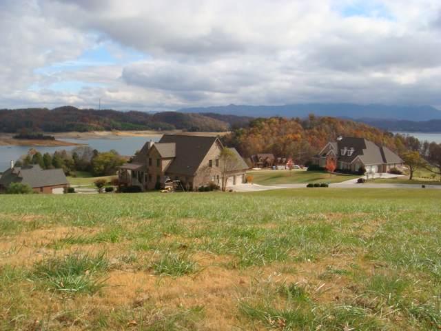 Lot 73 Serenity Overlook, Dandridge, TN 37725 (#1094732) :: SMOKY's Real Estate LLC