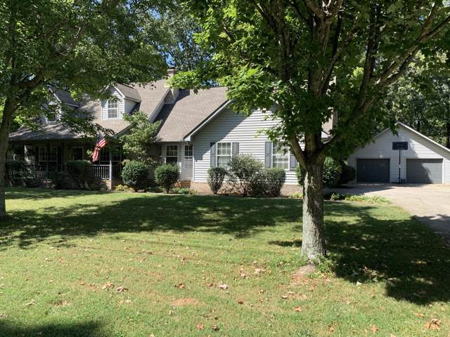 721 Grandview Drive, Maryville, TN 37803 (#1094755) :: Billy Houston Group