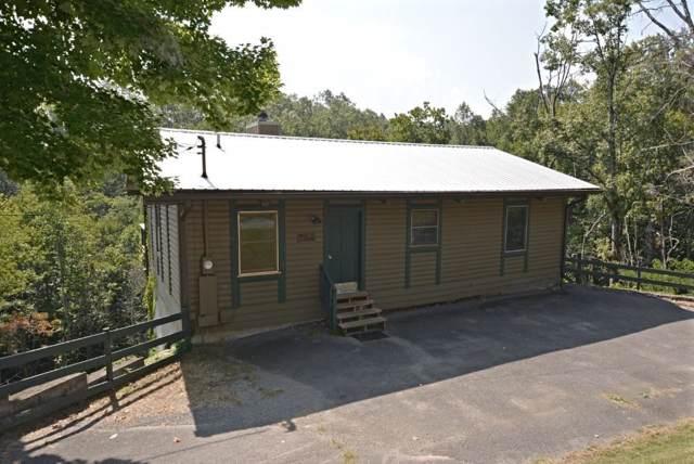1023 Twin Oaks Rd, Gatlinburg, TN 37738 (#1094758) :: The Terrell Team