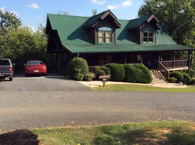 3007 Oak Tree Way, Pigeon Forge, TN 37863 (#1094768) :: The Terrell Team