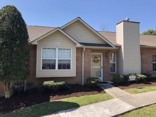 4515 Shamus Way, Knoxville, TN 37918 (#1094770) :: SMOKY's Real Estate LLC